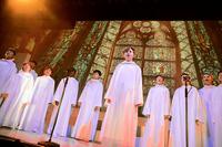 USJ、クリスマスショーで英国少年合唱団LIBERAのコンサート12/20 画像