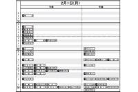 【中学受験2016】日能研「予想R4偏差値一覧」首都圏10/16版 画像