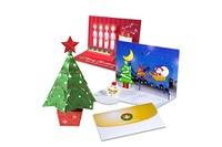 クリスマスやお正月を盛り上げる無料ダウンロード素材特集 画像