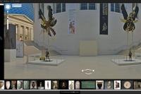 自宅から大英博物館へ直行!? Googleバーチャルツアーで4,500点を鑑賞