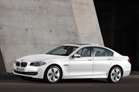 BMW「5シリーズ」米国でリコール…チャイルドシートが正しく固定できない