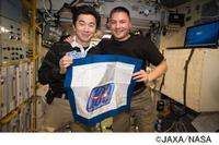 JAXA、油井宇宙飛行士の帰還をライブ中継…12/11日頃予定 画像