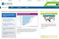 日本の教育への公的支出、OECD加盟国中最下位…2012年GDP比