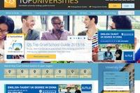 QSが世界の若い大学ランキング発表、国内唯一のランクインは15位