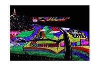 鴨シーと関東三大イルミのひとつを楽しむ共通入園券12/1発売 画像