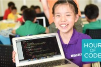 CA Tech Kids、小学校でプログラミング授業…米国の教育運動に賛同