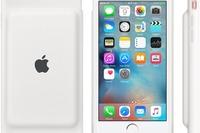 アップル、 iPhone 6/6s対応の純正バッテリケース発売