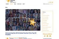 日本人初、教育界の「ノーベル賞」トップ50に選出…工学院附属が喜びの声 画像