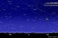 2016年最初の天体ショー、しぶんぎ座流星群…1/4に出現ピーク