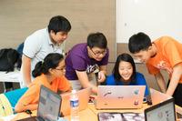 プログラミング教育を輸出、ライフイズテックが豪でITキャンプ初開催