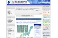 【インフルエンザ15-16】21大都市インフルエンザ・肺炎死亡報告公開 画像