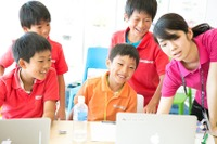 【春休み2016】CA Tech Kids、8都府県で小学生向けキャンプ…マイクラも 画像
