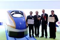 京都鉄道博物館にタカラトミー「キッズパーク」登場、限定プラレールも