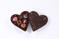ジャン=ポール・エヴァン、ハートの器まで食べられるバレンタインショコラ