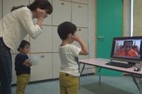 1セッション12分を250円で、子ども向けオンライン英会話「Sレッスン」