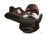 アップリカ、赤ちゃん医学から生まれた回転式チャイルドシート3機種
