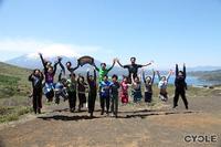 コールマン、小学生向け自然体験イベント「冒険トレック」を5月開催 画像