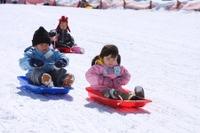 【春休み2016】小学生以下リフト・入場無料、ふじてんファミリーデー3/21 画像