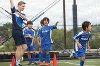 英語も学べるサッカー教室が横浜に新規開校、無料体験会4/24 画像