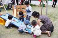 【GW2016】遊んで食べて、親子で楽しむジャズイベント…神田4/28-30 画像
