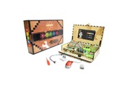 「マインクラフト」で電子工作を学ぶツールボックス発売 画像