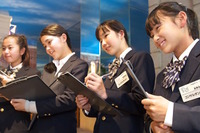 キッザニア東京、中学生限定の本格的仕事体験イベント4/20 画像