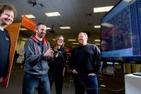 Microsoft「マインクラフト」で人工知能の学習能力を研究