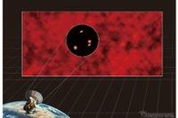 東大チーム、アルマ望遠鏡で宇宙赤外線背景放射の起源解明
