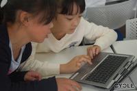 筑波大附属小、レゴ「WeDo 2.0」で科学を感覚的に理解