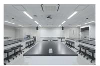 長浜バイオ大、小中学生対象の科学施設「長浜学びの実験室」開設