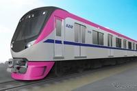 京王電鉄、2018年春より座れる通勤電車…コンセント付き