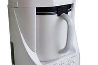 水と食材を入れてボタンを押すだけの万能調理器