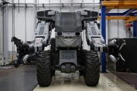 【GW2016】重機型巨大ロボ「スーパーガジラ」登場、ツインリンクもてぎ