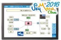 タブレットやPC教室運用に対応、Skyが授業支援ソフト発売
