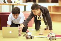 【GW2016】ものづくりやプログラミング…クレモの年長-高校生対象講座4/30-5/5