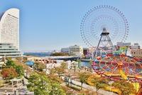 【GW2016】こどもの日は美術・音楽・寄席も揃う横浜でアート鑑賞