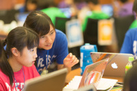 【夏休み2016】ライフイズテック「IT・プログラミングキャンプ」受付開始