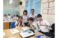 コクヨと関西大が共同開発「日本語練習ノート」ベトナムで販売