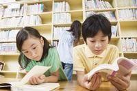 「朝の読書」人気ランキング、小学生1位は10年連続あの作品