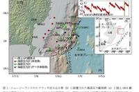 京大・東大・東北大、スロースリップの海底観測に成功…メカニズム解明を目指す