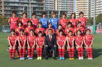 神戸レオネッサ選手が指導、小学男女向けサッカー教室5/21開催