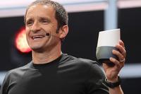 「OK Google」人工知能で対話できるホームスピーカーが登場