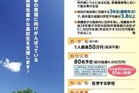高校生の夢実現を支援、大阪府育英会が奨学生募集