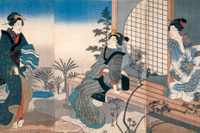 【夏休み2016】浮世絵で江戸を感じる「写楽と豊国」展