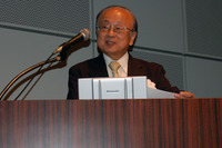 電子黒板は子どもの思考力向上にも効果…東工大名誉教授 清水康敬氏 画像