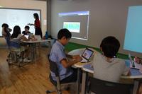【e-Learning Korea】韓国で加速する学校のICT化…入学願書にも変化 画像