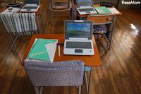 タブレットPCと電子黒板で自ら考え表現・協働する…中央区立城東小学校 画像