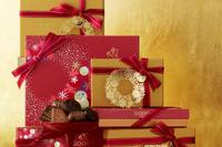 ゴディバ Xmas限定コレクション、初のXmas限定チョコケーキも
