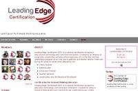 米国で教育関係者のICT能力認定、トレーニングプログラム開始 画像