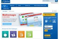 愛マイクロソフト、教科書出版社と提携し電子教科書の配布を開始 画像